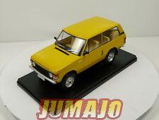 VQ48D Voiture 1/24 SALVAT Models : Range Rover 3.5 V8 1972