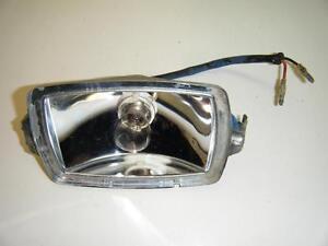 Headlight Head Lamp Light 84 85 86 Kawasaki KLT110 KLT 110 83 KLT 200 3 Wheeler
