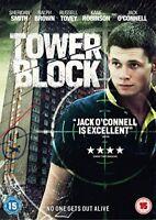 Tower Block [DVD] [2012] [DVD][Region 2]