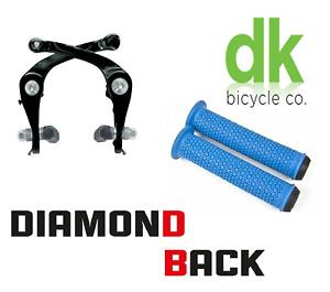 Diamondback Dual Layer BMX Pegs