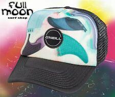 New O'Neill Men's Steller oneill Trucker Snapback Cap Hat