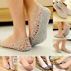 Women Flat Crystals Glitter Slipper Jelly Ballet Hollow Out Beach Sandal Shoes