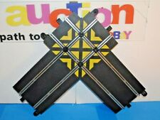 Ho 00004000 Rnby/Scalextric Sport Criss Cross Stock Car Track - Excellent Used Condition