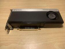 EVGA GeForce GTX670 2GB Graphics Card (02G-P4-2670-KR)