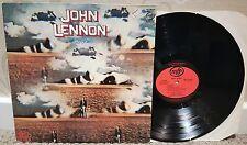 John Lennon/Mind Games  MFP 50509  UK LP  1973 -