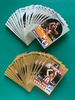 Lot of (38) 1990 Hoops TOM CHAMBERS Phoenix Suns NBA Basketball Cards NM-MT++