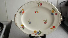 British Grindley Pottery Platters