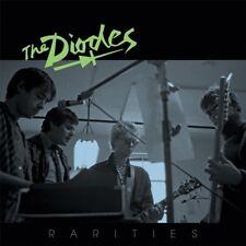 DIODES - RARITIES   CD NEUF