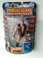 Toy Biz Power Slam WCW Wrestlers Sid Vicious Action Figure