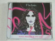 FUCHSIA - Fuchsia, Mahagonny & Other Gems / Night Wings Italy /  CD (New Sealed)