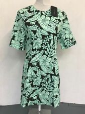 Robes verts Zara pour femme