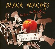 Black Peaches - Get Down You Dirty Rascals (NEW CD)
