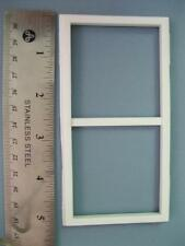 Barbie DOLL 2006 3-Story Dream House Dollhouse Replacement WINDOW for BATHROOM
