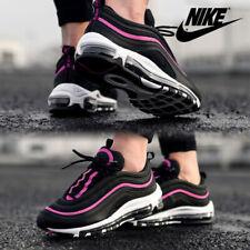 🔥 Nike Air Max 97 LX | Para Mujer, Girl's UK 3.5 EU 36.5 nos 6 | BV1974-001 Negro