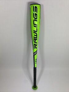 Rawlings 2018 Threat USA Youth Baseball Bat, 27 inch/15oz. (-12) - US9T12