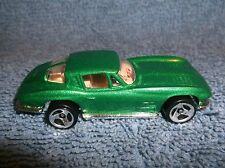 "Hot Wheels Green 2 3/4"" Toy Diecast Vehicle Car - Dated 1979 - Excellent"