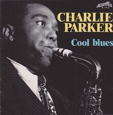 Charlie Parker Cool Blues (Yardbird Suite, Cheers) Black Bird CD Album