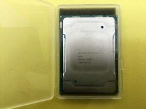 *** SR3HQ Intel Xeon Silver 4116 12-Core 2.10GHz 16.5MB 85W Processor ***