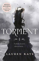 Torment: Book 2 of the Fallen Series by Kate, Lauren Paperback