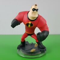 Disney Infinity 1.0 Character Figure: MR. INCREDIBLE | the incredibles