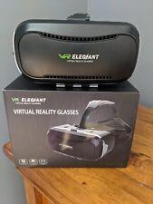 VR ELEGIANT Virtual Reality Glasses