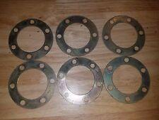 Volvo 240 OEM Engine Split Pulley Spacer Belt Adjustment Shim Shim B21 2.1L B23