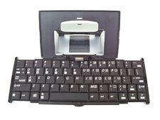 COMPAQ PDA PORTABLE KEYBOARD 249711-001 EXECUTIVE ULTRA-THIN GENUINE FOLD OUT