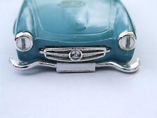 Repuestos realmente útil REPRO SCALEXTRIC topes RUB8 C75/C94 Mercedes 190SL Par