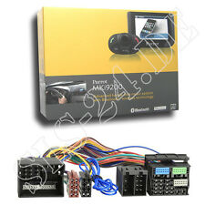 Parrot mki9200 Bluetooth Manos libres + VW Golf VII Quadlock adaptador ab2012