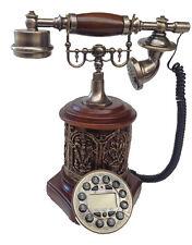 Antico Telefono Nostalgia Telefono Tetraflor design Nostalgia 3