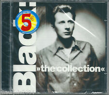 Black. The Collection (2000) CD NUOVO SIGILLATO Wonderful Life. Paradise. Finder