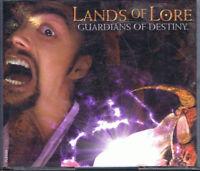 Lands of Lore: Guardians of Destiny (PC, 1997, Westwood)