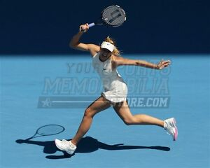 Maria Sharapova return forehand 8x10 11x14 16x20 photo 702