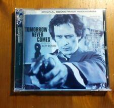 Tomorrow Never Comes Original Soundtrack Roy Budd