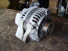 suzuki wagon r alternator, 2000 to 2003, G13BB engine code