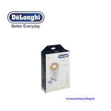 Sacchetti DLS35 Delonghi per modelli Colombina XLF1500E-XLF1600PE-XLC6050-XLD15M