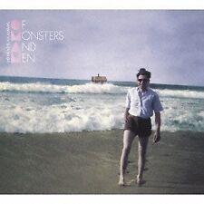 OF MONSTERS AND MEN-MY HEAD IS AN ANIMAL-JAPAN CD BONUS TRACK