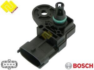 BOSCH 0261230448  INTAKE MANIFOLD PRESSURE SENSOR MAP ,for FORD 31355973 ,VOLVO