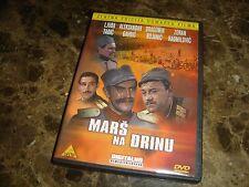 Mars na Drinu (March on the Drina) (DVD 1964)
