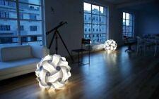 LAMPADA DA TERRA TAVOLO DESIGN RETRO' stile vintage Illuminazione salotto sala