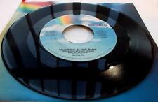 Mcbride & The Ride Felecia / Every Step Of 1990 MCA 79074 45rpm  New Near Mint