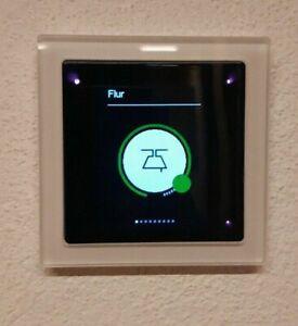 Multitouch Pro KNX EIB no MDT Glastaster Smart