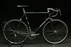 Eddy Merckx 59cm Professional Road Bike 1981-84 Columbus Campagnolo Vintage