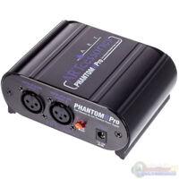 ART Phantom II Pro 2-channel Power Supply - NEW