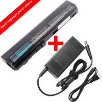 Battery Power Charger For HP Elitebook HP EliteBook 2560p Series, 2570p Series