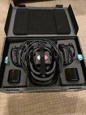 Valve Index Full VR Headset Kit - Black