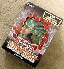 YUGIOH ENGLISH EXTREME FORCE SPECIAL EDITION MINI BOX FREE SHIPPING