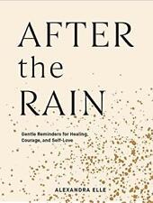 After the Rain by Alexandra Elle (Hardback, 2020)