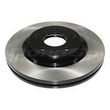 Disc Brake Rotor fits 2007-2012 Nissan Altima  DURAGO EP COATED