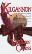 Kilgannon by Givens, Kathleen